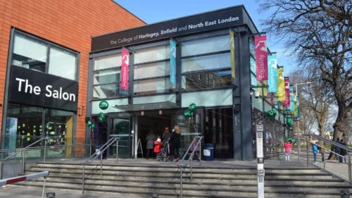 CONEL Tottenham Centre