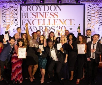 Croydon Business Awards 2019